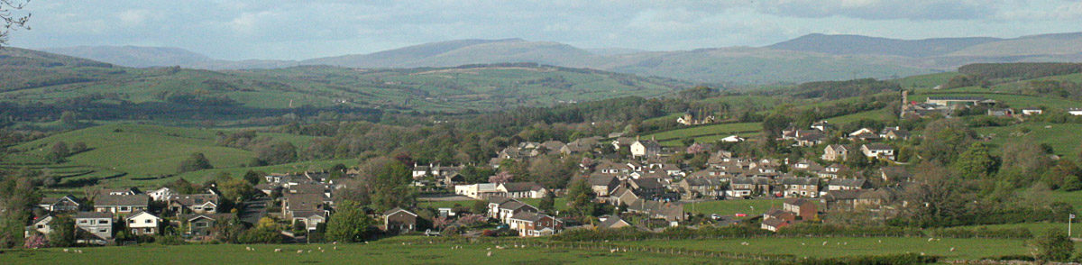 Over Kellet Parish Council